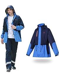 eb787e72469b4c Amazon.co.jp: 3L - レインコート・ポンチョ / レインウェア: 服 ...