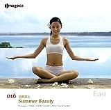 EAST vol.16 サマービューティ Summer Beauty