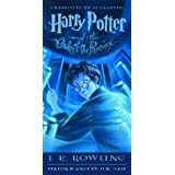 Harry Potter and the Order of the Phoenix (Book 5, Audio Cassette)