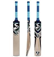 SG Sierra 350 English Willow Cricket Bat SH (SH)