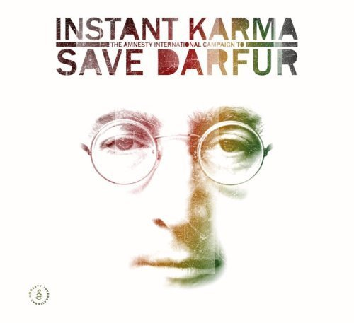 Instant Karma: The Amnesty International Campaign to Save Darfur by Various Artists (2007-06-12)