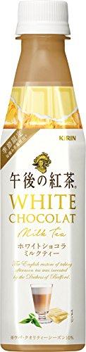 キリン 午後の紅茶 ホワイトショコラミルクティー 320mlPET×24本