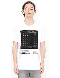 (グラニフ) graniph Tシャツ ショーギバン (ホワイト) メンズ レディース