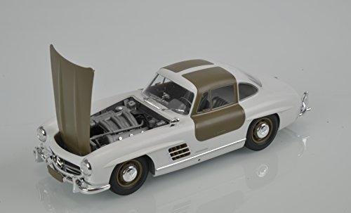 タミヤ 1/24 スポーツカーシリーズ No.338 メルセデス ベンツ 300 SL プラモデル 24338