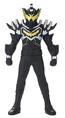 仮面ライダービルド ライダーヒーローシリーズ 5 ナイトローグ