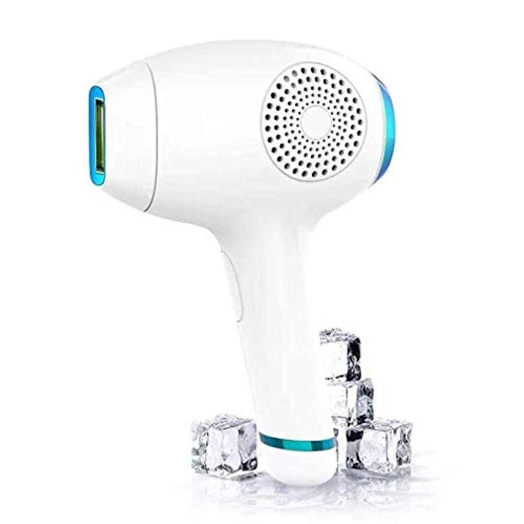 驚くべきポーンコースIPL脱毛システム、冷却ケア美容機器、パルス光IPLレーザー脱毛器、身体、顔、ビキニ、脇の下用