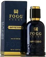 Fogg Impressio Eau De Parfum–90ml ( for Boys ,メンズ)
