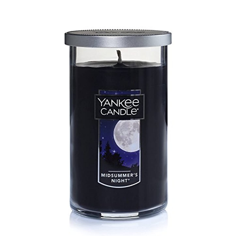 爪事業化粧Yankee Candle Midsummer 's Night Medium single-wickタンブラーCandle