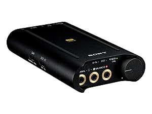 ソニー SONY ポータブルヘッドホンアンプ ハイレゾ対応 USBオーディオ/バランス出力対応 Bluetooth/NFC対応 DSEE HX搭載 PHA-3
