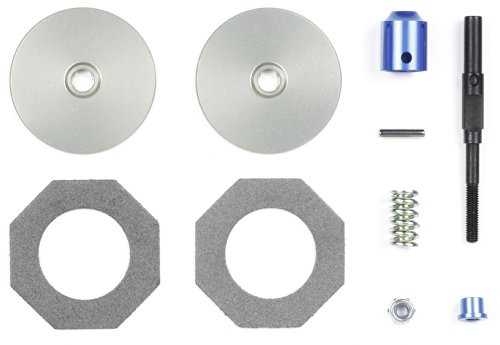 HOP-UP OPTIONS OP.1018 DB01 スリッパークラッチセット