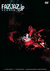 SEASON III [DVD]