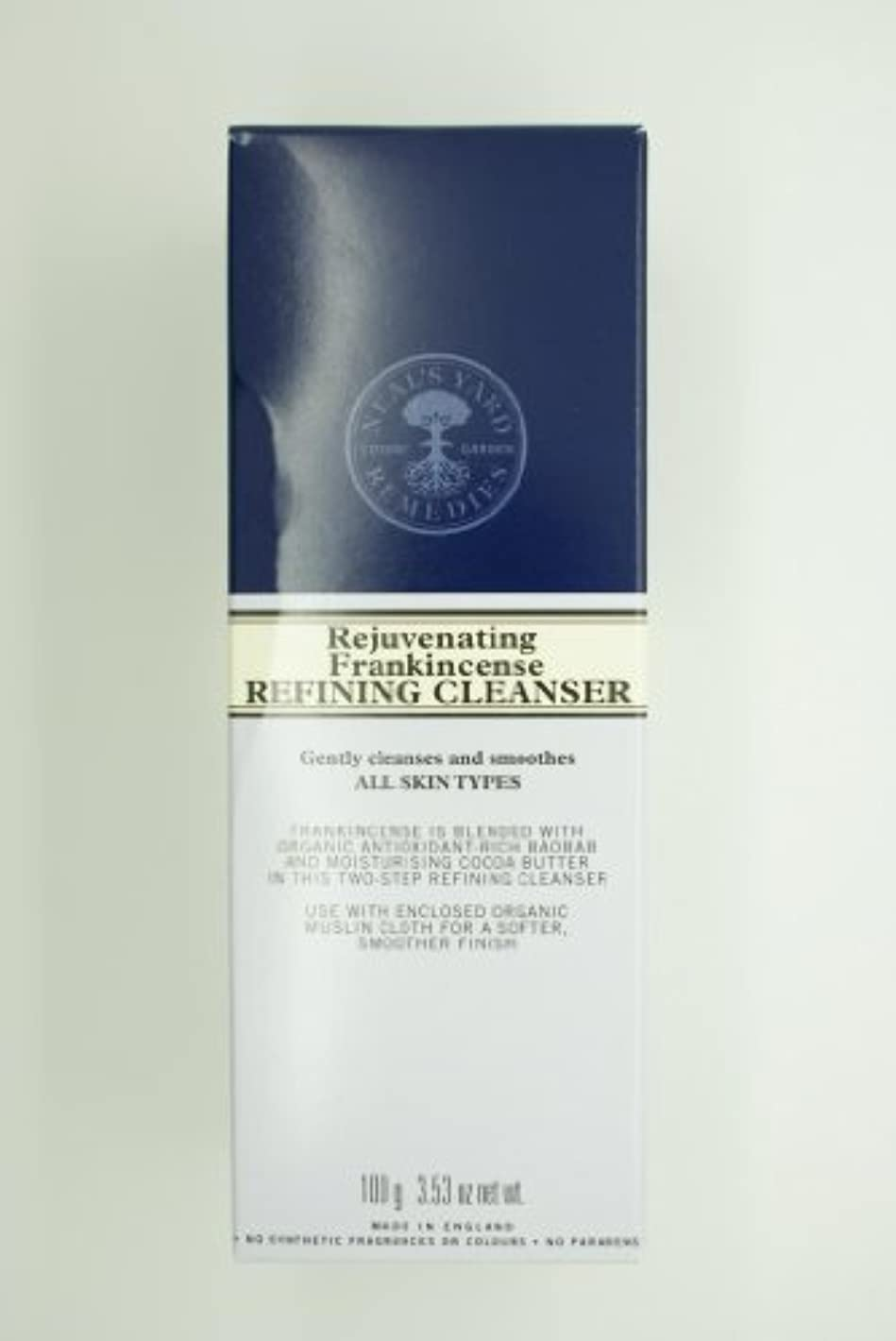 重要性創造先に【ニールズヤード レメディーズ】フランキンセンス クレンザー 100g [並行輸入品]