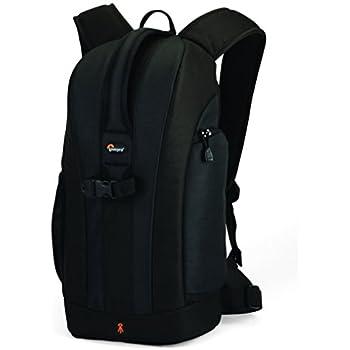 【国内正規品】Lowepro カメラリュック フリップサイド200 8.5L 三脚取付可 ブラック 351822
