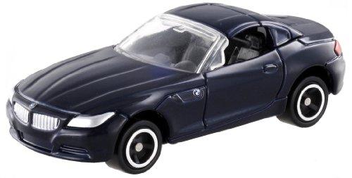 トミカ No.61 BMW Z4 (箱)