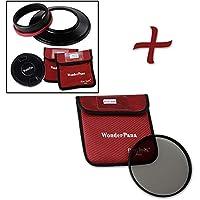 WonderPana 186mm Slim Circular Polarizer (CPL) Filter for WonderPana 186 Systems [並行輸入品]