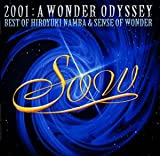 A WONDER ODYSSEY-BEST OF SENSE OF WONDER