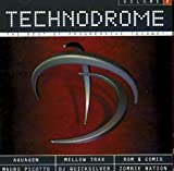 Technodrome Volume 3