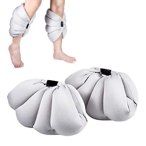 【魔法の足枕】 美脚マクラ 美脚 フットケア 扁平足改善 むくみ解消 足やせ はいて眠れる美脚枕 グレー