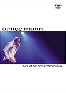 Live at St Ann's Warehouse [DVD] [Import]