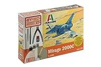 Mirage 2000c 1:72 My First Model Kit