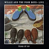 Tear It Up: Live by Willie & Poor Boys (1994-08-01)
