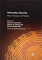 Information Security (Advances in Management Informations Systems)