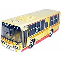 トミカ 神奈川中央交通オリジナル 三菱ふそうエアロスター PJ-MP35JM