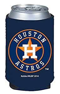 Houston Astros Kolder Kaddy Can Holder