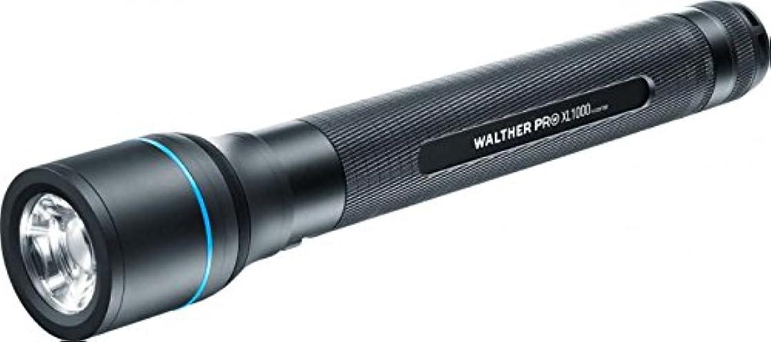しょっぱいあなたは注目すべき【国内正規品】 WALTHER ワルサープロ XL1000 明るさ920ルーメンUMA37085
