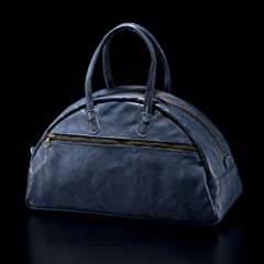 Jas M.B. Medium Traveller: Blue