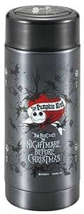 ディズニー スリムパーソナル ボトル 200 ナイトメアービフォアクリスマス ブラック MA-2027