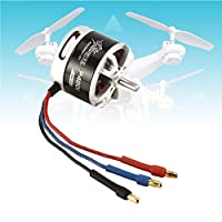 TomCat 3510 KV980 12T Motor with Skyload 30A ESC for RC Fixed Wing Drone