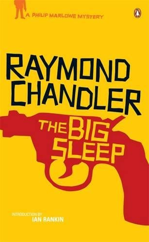 The Big Sleep (Penguin Essentials)の詳細を見る