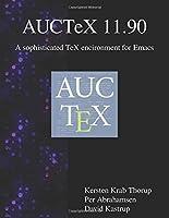 AUCTeX 11.90: A sophisticated TeX encironment for Emacs [並行輸入品]