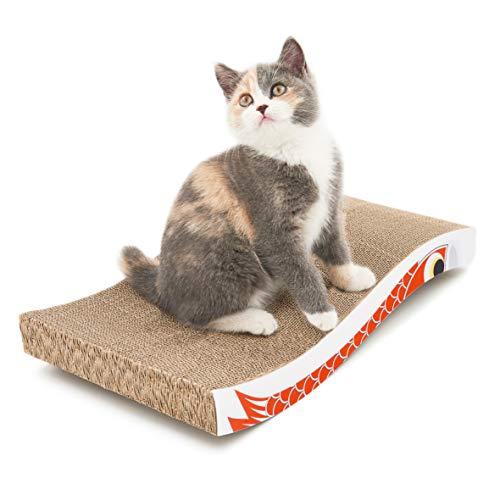 【素材別】おすすめの猫の爪とぎランキング【2021年最新版】