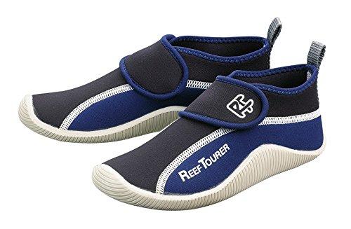 リーフツアラー マリンシューズ 子供用 RBW3022 ブルー 20cm