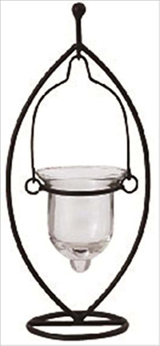 電話する酸化物白いkameyama candle(カメヤマキャンドル) スウィングスタンド(J1530000)