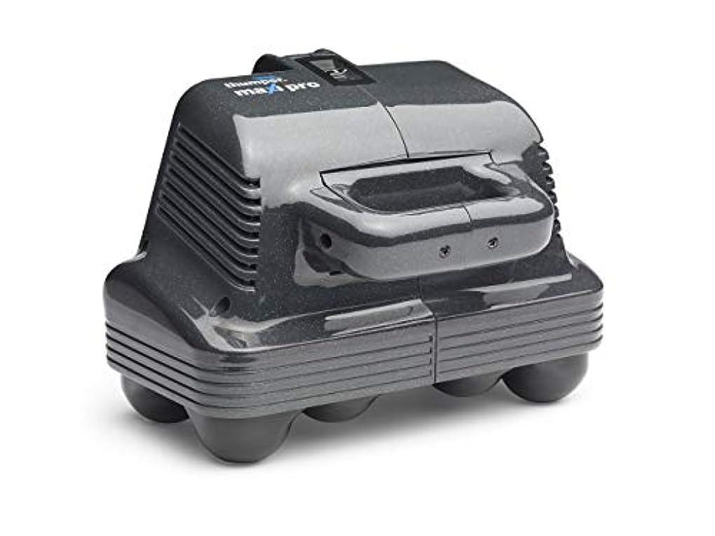 事実上なので中傷Thumper Maxi Pro プロフェッショナル 電気マッサージャー