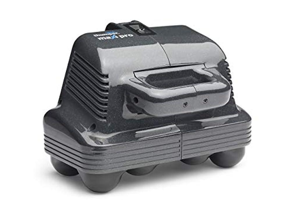 主人エトナ山カセットThumper Maxi Pro プロフェッショナル 電気マッサージャー