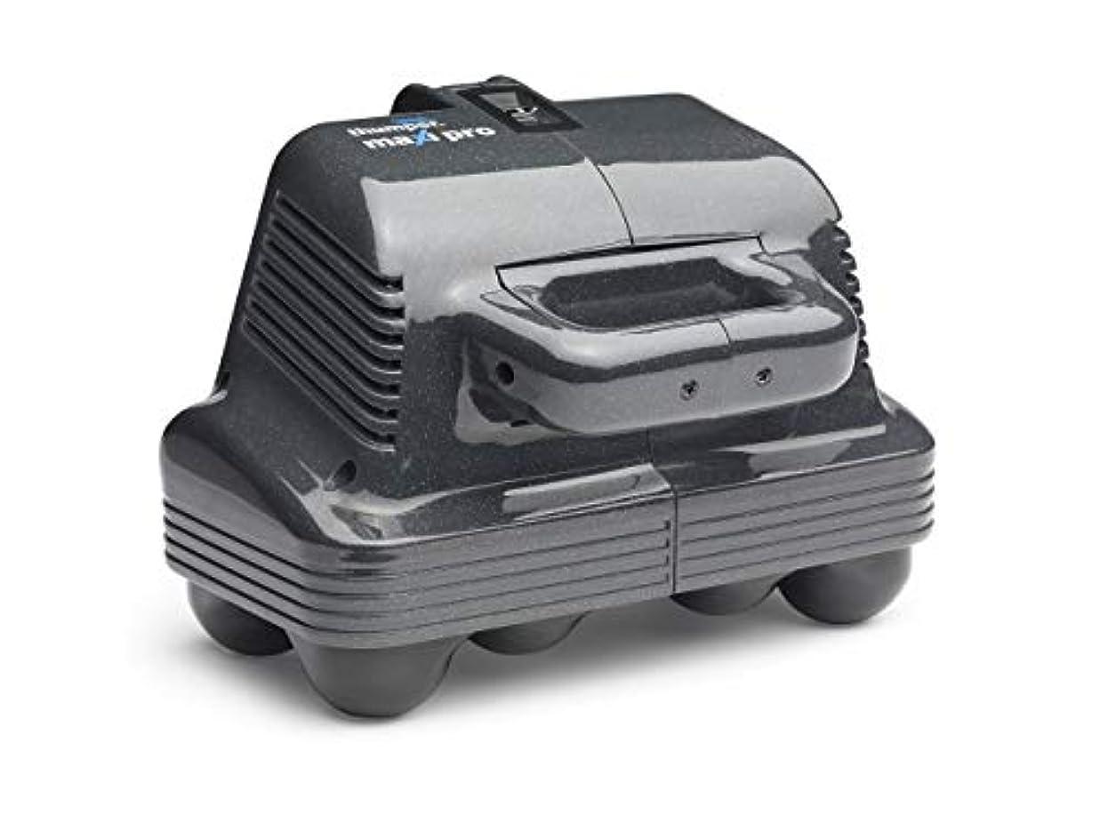 創造マウスピース刺しますThumper Maxi Pro プロフェッショナル 電気マッサージャー