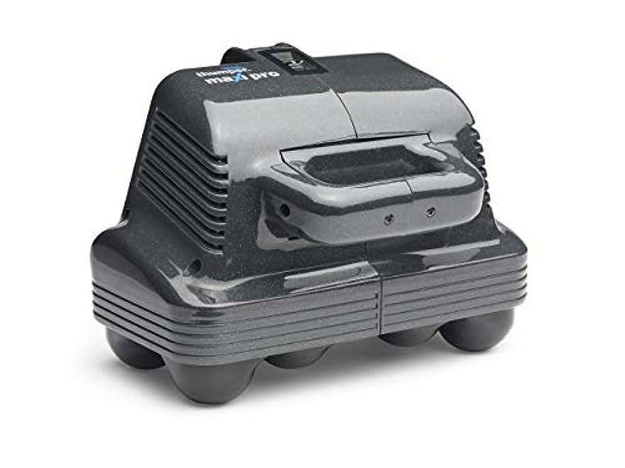 小石エコー世界の窓Thumper Maxi Pro プロフェッショナル 電気マッサージャー