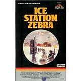 Ice Station Zebra [VHS] [Import]