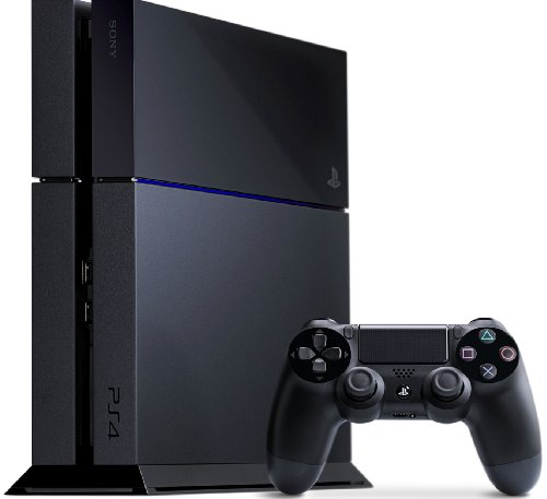 「Playstation 4 First Limited Pack」Amazonで予約受付中!(2014年2月22日発売)