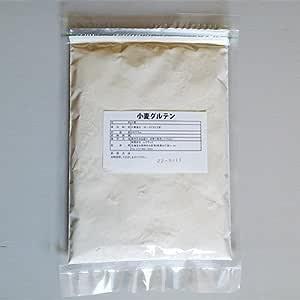 小麦グルテン 500g (チャック付き袋)