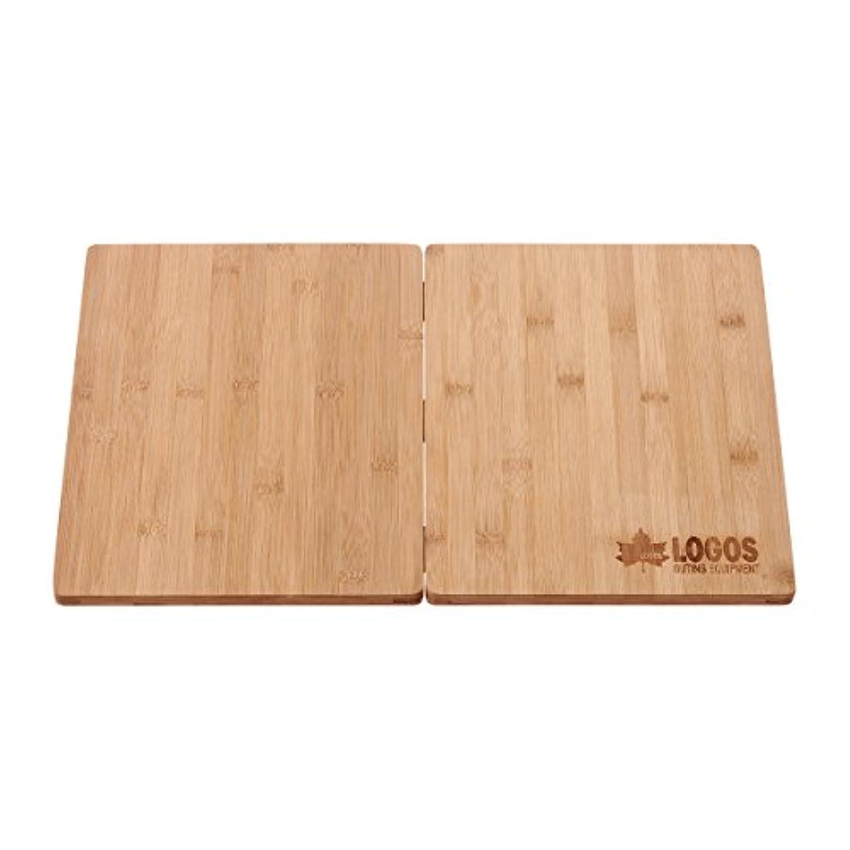 エトナ山毎回裸ロゴス(LOGOS) Bamboo大きいまな板(50×30.5cm) 81280005