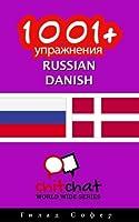 1001+ Exercises Russian-danish
