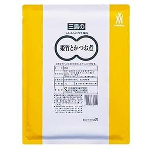 三島食品 姫竹とかつお煮 1kg