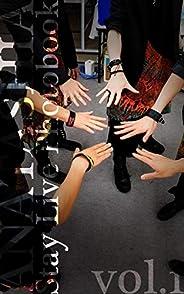 ANATASHIA Stay Live Photobook vol.1 (coprte)