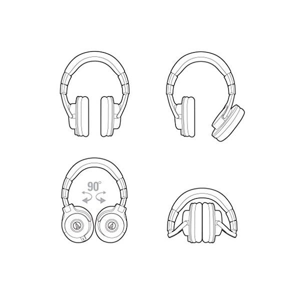 audio-technica プロフェッショナ...の紹介画像4