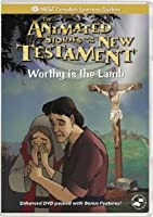 Worthy is the Lamb Interactive DVD